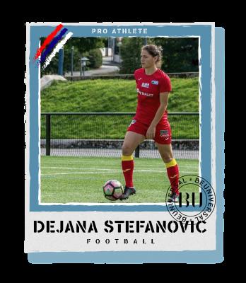 Dejana Stefanović