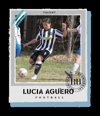 Lucía Agüero