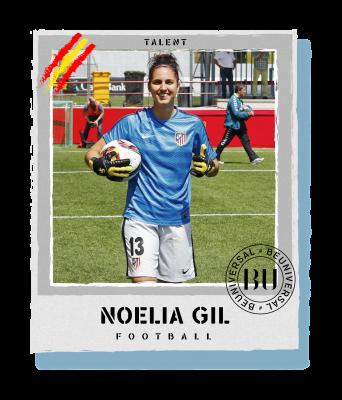 Noelia Gil