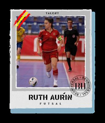 Ruth Aurín