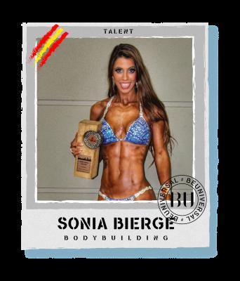 Sonia Bierge