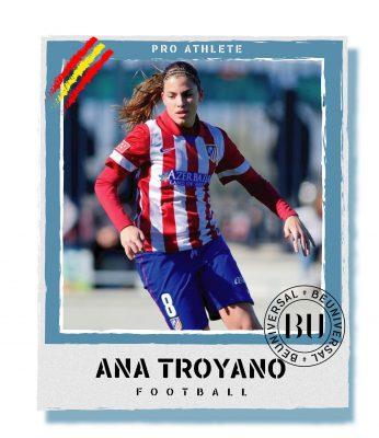 Ana Troyano