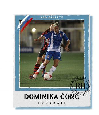 Dominika Čonč