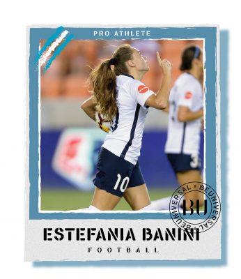 Estefania Banini