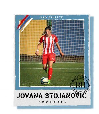 Jovana Stojanovic