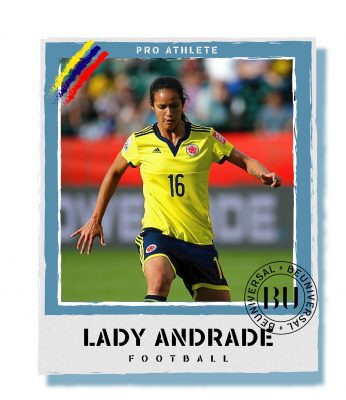 Lady Andrade