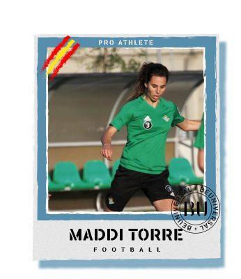 Maddi Torre