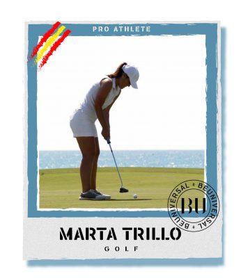 Marta Trillo