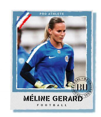 Méline Gerard