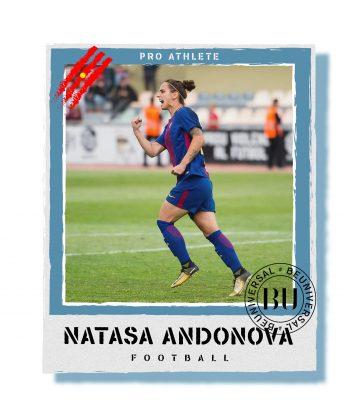 Natasa Andonova