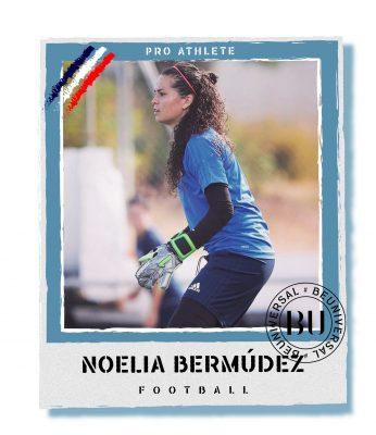 Noelia Bermúdez