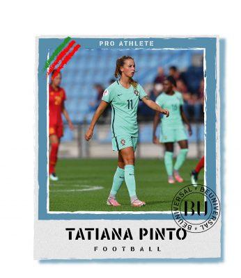 Tatiana Pinto