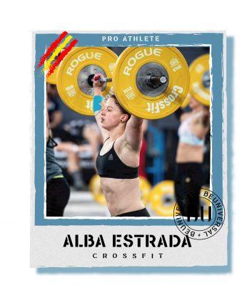 Alba Estrada
