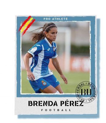 Brenda Pérez