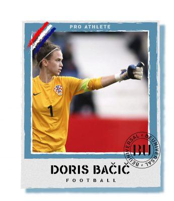 Doris Bačić