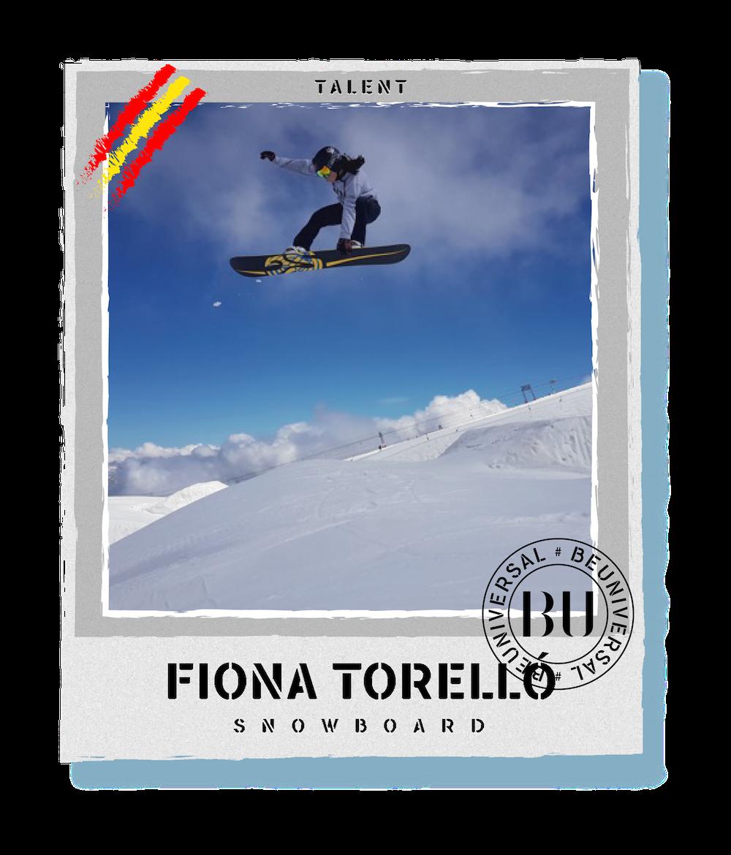 Fiona Torelló